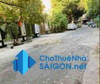Cho thuê nhà Quận Tân Bình, MTNB đường B6, khu K300