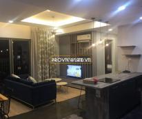Masteri Thảo Điền cho thuê căn hộ cao cấp block T4, tầng cao 2PN