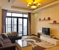 Cho thuê căn hộ chung cư Central Field 219 Trung Kính, 85m2, 2PN, đồ cơ bản, 11 tr/th, 0965820086