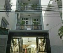 Bán nhà HXH đường Ni Sư Huỳnh Liên, P10, DT 4*20m