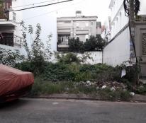 Nhanh chân chộp lấy cơ hội, đất mặt tiền 310 m2 Nguyễn Văn Khạ, giá 1,18 tỷ