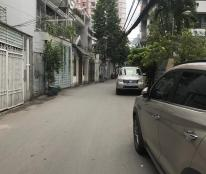 Kẹt tiền KD cần bán gấp căn nhà HXH Vũ Tùng, P2, Q. Bình Thạnh, DT 4.2x12m, giá rẻ 6,8 tỷ TL