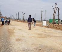 Đầu tư đất nền cạnh KCN Samsung Yên Phong Bắc Ninh chỉ 970 tr/lô. Sổ đỏ lâu dài