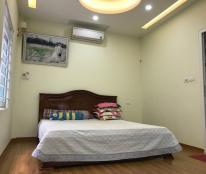 Bán nhà ngõ 505 Trần Khát Chân, Hai Bà Trưng, 30m2 x 4 tầng, kinh doanh tốt, giá 2.8 tỷ
