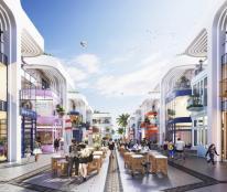 Nhượng lại shophouse Nha Trang, 258m2, CK 1.3 tỷ