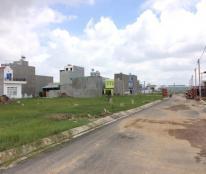 Bán gấp 300m2 đất xây trọ giá rẻ ngay KCN Việt - Nhật - Hàn, giá 487tr/nền dân cư sầm uất, TTHC