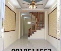 Bán gấp nhà 1.5 tỷ Hữu Lê, 4 tầng 37m2, 4PN, 0919511553