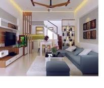2.6 tỷ, có nhà 31m2, 3 tầng rưỡi, đường Trần Khát Chân, trung tâm quận Hai Bà Trưng