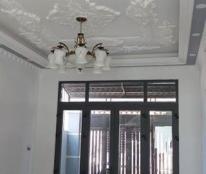 Bán nhà 77m2, hẻm Vũ Tùng, phường 2, quận Bình Thạnh, giá 5,5 tỷ