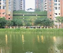 Bán gấp biệt thự Làng Việt Kiều Châu Âu, view hồ, view công viên