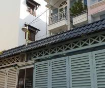 Bán nhà HXH Cây Trâm, Phường 9, 4.5x24m, 2 lầu, giá 7.5 tỷ
