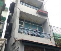 Bán nhà lô góc hẻm xe hơi, Vũ Tùng, Bình Thạnh, 4x9m, 1 trệt, 2 lầu, 1 ST, 4.6 tỷ