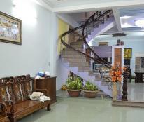 Gia đình đang khó khăn nên bán gấp nhà 125m2 Tạ Quang Bửu, Q8. Giá 1,37 tỷ