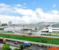 Cho thuê kho xưởng công nghiệp tỉnh Hải Dương, quy mô từ 1ha đến 16 ha