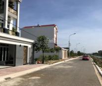 Thanh lý 18 lô đất thổ cư và 3 lô góc đường Số 7 nối dài, khu dân cư Trần Văn Giàu