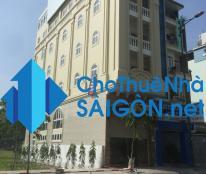 Cho thuê nhà Quận Tân Bình, MT đường Bạch Đằng