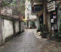 Việt Hà Land bán nhà Thanh Nhàn phân lô, ô tô, KD, VP, 58m2, MT 4,3m, giá 7.3 tỷ