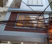 Bán gấp nhà Lạc Trung, 60m2, 5 tầng, mặt tiền 4m, giá 5.8 tỷ (có thể thương lượng)