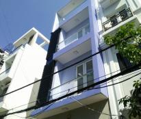 Bán nhà MT Bùi Đình Túy, 4.2x22m, trệt 2 lầu, thuê 45tr/tháng, giá 16.2 tỷ