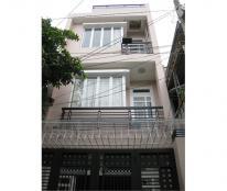 Bán nhà mặt tiền đường B6, phường 12, Tân Bình, khu K300, 4x21m, 3 lầu, 14.2 tỷ