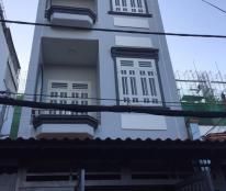 Bán nhà hẻm 5m thông 274/5 Vườn Lài 4m x 17.5m, đúc 3.5 tấm, giá 6.6 tỷ, P Tân Quý, Tân Phú