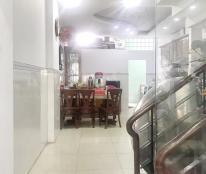 Bán nhà 2 lầu mặt tiền hẻm xe hơi đường Phạm Hùng, Phường 4, Quận 8