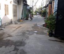Bán nhà đẹp hẻm 6m Vườn Lài, Tân Thành, 4.8x15m, 1 lầu 6.6 tỷ