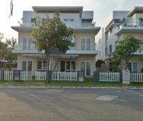 Biệt thự góc 2 mặt tiền 300m2 Melosa Khang Điền, mua trực tiếp CĐT