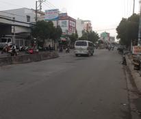 Bán đất mặt tiền đường Trần Văn Giàu, quận Bình Chánh, diện tích 213,4m2, đất thổ cư, giá rẻ