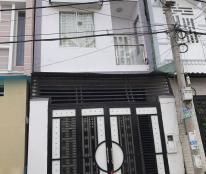 Bán nhà 2/ hẻm 4m Vườn Lài, P. Phú Thọ Hòa, Q. Tân Phú, DT: 4 x 13m, giá: 4.5 tỷ TL