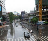 Cho thuê nhà ngõ ô tô phố Thái Hà, Đống Đa