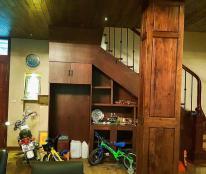 Cho thuê gấp nhà trong ngõ Hoàng Cầu, 60m2, VP, giá 32 triệu/tháng