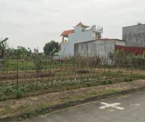 Bán đất Mỹ Tranh, Nam Sơn, An Dương, Hải Phòng, 117m2, giá 5,5 tr/m2