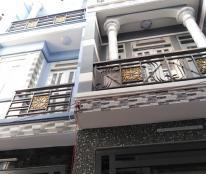 Bán nhà đường Tân Thới Hiệp 7 nhà đẹp giá rẻ, phù hợp với gia đình có thu nhập trung bình