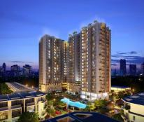 Cần bán gấp căn hộ Mỹ Phúc Heaven Review Q8, DT 52m2, 1 phòng ngủ, nhà rộng thoáng mát, giá 1.38tỷ