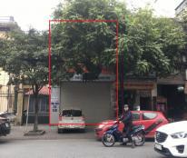 Cho thuê nhà mặt phố Tô Hiệu, Hải Phòng DT 135m2, 2 tầng, MT 4m