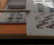 Nhà mới xây, SHCC, vị trí BV quận 12, gần Metro Q. 12