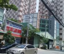 Bán nhà mặt tiền đường Cây Keo, phường Tam Phú, quận Thủ Đức, diện tích 5,5x27m, đúc 4 tấm