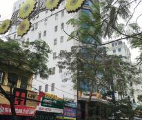 Cho thuê nhà mặt đường Nguyễn Đức Cảnh, MT 4m, DT: 80m2, 4T làm thời trang