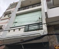 Cần bán nhà mặt tiền Đặng Dung, P. Tân Định, Q. 1, trệt, 5 lầu, DT 6.2x27m. Giá 34,5 tỷ