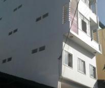 Bán nhà MT Trần Cao Vân, Q. 1, DT: 9,5m x 30m, 6 lầu, giá 75 tỷ