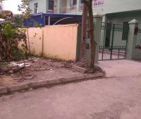Bán mảnh đất 100m2 vuông vắn sau UBND xã An Đồng, An Dương, Hải Phòng
