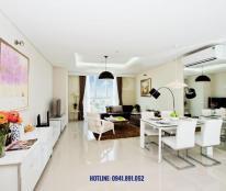 Trả trước 600 triệu nhận ở ngay căn hộ 2PN mặt tiền Phan Văn Hớn, quận 12, full nội thất