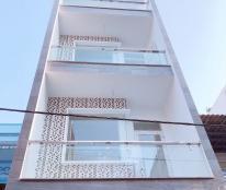 Bán nhà hẻm 6m đường Vườn Lài 4m x 15m, đúc 3.5 tấm nhà mới giá 6.7 tỷ, P Phú Thọ Hòa, Tân Phú
