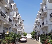Nhà chính chủ bán biệt thự kiểu mẫu Hà Huy Giáp, Quận 12