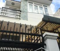 Nhà phố 1 lầu hẻm 62 đường Lâm Văn Bền, P. Tân Kiểng, Quận 7