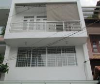 Chính chủ bán gấp nhà HXH Nguyễn Trãi, Q. 1, 35m2, 2 tầng lầu, giá 7 tỷ 200tr