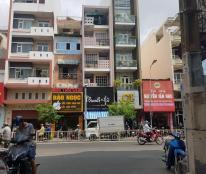 Building MT Bàu Cát - 12x18m - 1 trệt, 3 lầu, 1 ST - HĐT 240 tr/th