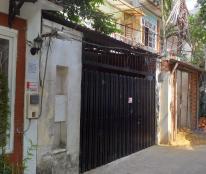 Bán nhà hẻm xe hơi 30 Lâm Văn Bền, Q. 7, giá 5.2 tỷ (TL)