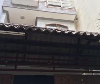 Bán nhà hẻm 60 Lâm Văn Bền, P. Tân Kiểng, Quận 7 - 9 tỷ